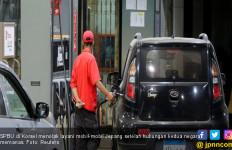 Hubungan Negara Memanas, SPBU Korsel Tolak Mobil Jepang - JPNN.com