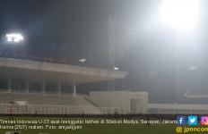 Timnas Indonesia U-23 Bakal Jajal Kekuatan Lampung Selection - JPNN.com