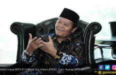 HNW: Pak Jokowi, Ketimbang Sibuk Berpolemik Pindah Ibu Kota, Fokus Saja ke SDM - JPNN.com