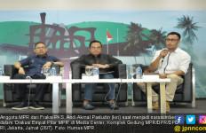 Amandemen UUD Bukan Akal-akalan untuk Memakzulkan Presiden - JPNN.com