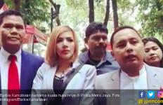 Barbie Kumalasari Lega Laporan Ijazah Palsu Dicabut - JPNN.com