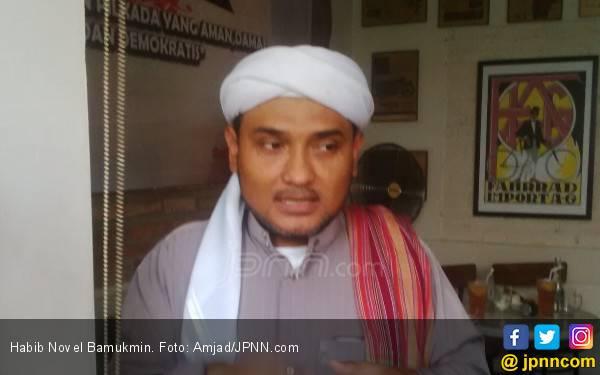 Kasus Ninoy Karundeng, Polda Metro Jaya Tunggu Jubir PA 212 - JPNN.com