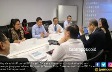 Genjot Investasi ke Batam, BP Gencar Berpromosi hingga ke Taiwan - JPNN.com