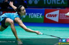 Pemain Cantik Kanada Ini Pukul Tai Tzu Ying di Perempat Final Japan Open 2019 - JPNN.com