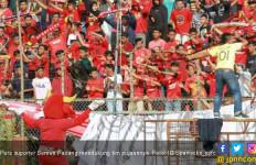 Semen Padang Liburkan Pemain Usai Raih Hasil Positif di Dua Laga Tandang - JPNN.com