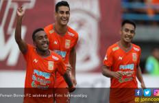 Borneo FC Bawa 20 Pemain untuk Hadapi Persebaya Surabaya - JPNN.com