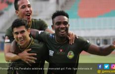 Imbang Lawan Semen Padang, PS Tira Persikabo Mulai Keteteran Kejar Bali United - JPNN.com
