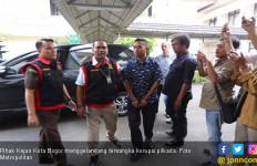 Satu Bulan dalam Pelarian, Tersangka Korupsi Dana Pilkada Ditangkap di Gunungsindur - JPNN.com