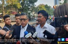 Hasto Tegaskan Belum Ada Wadah Pengganti Setelah TKN Dibubarkan - JPNN.com