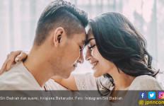 Siti Badriah: Lama-lama gak Enak juga Sama Suami - JPNN.com