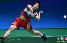 Akane Yamaguchi Kandas di Babak Kedua Kejuaraan Dunia BWF 2019 - JPNN.com