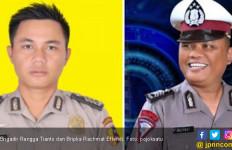 Polisi Penembak Mati Rekan Sendiri Resmi Jadi Tersangka - JPNN.com