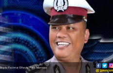 Bripka Rachmat Ditembak Brigadir Rangga dari Jarak Dekat - JPNN.com