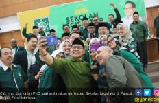 Cak Imin Ingatkan Kader PKB di Parlemen untuk Bekerja Seperti Lebah - JPNN.com
