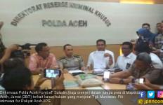 Dishutbun Aceh Sudah Ingatkan Munirwan Daftarkan IF8 ke Kementan - JPNN.com