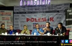 Nih Pernyataan Syarief Hasan, Sinyal Demokrat di Luar Pemerintahan? - JPNN.com