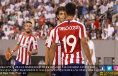 Penilaian Pelatih Atletico Madrid Terhadap Diego Costa Tidak Berubah - JPNN.com