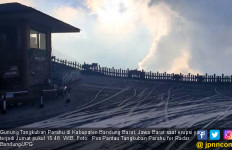 Penjelasan AirNav Indonesia setelah Tangkuban Perahu Berbahaya bagi Penerbangan - JPNN.com