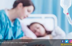 Benarkah Cuaca Buruk Pengaruhi Kondisi Penderita Sakit Kronis? - JPNN.com