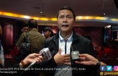 PKS Masih Ogah Bertemu Jokowi, Ini Alasannya - JPNN.com