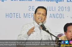 Sudah Waktunya Kader Muda Muhammadiyah Terjun ke Bidang Ekonomi - JPNN.com