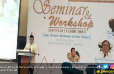 Pemuda Muhammadiyah Gelar Workshop Kemitraan Ekonomi Umat - JPNN.com