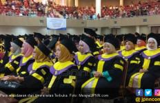 Belum Dibuka, Pendaftar Program Doktoral UT Sudah Membeludak - JPNN.com