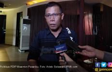 Masinton Menduga Saut Mundur dari Pimpinan KPK Karena Gagal Menjegal Irjen Firli - JPNN.com