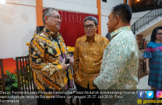 Deputi Pemberdayaan Pemuda Mendampingi Komisi X DPR RI Kunker ke Sulawesi Utara - JPNN.com