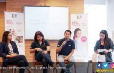 EF 360, Kompetisi untuk Generasi Milenial yang Kreatif - JPNN.com