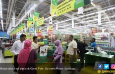 Kiat Agar Industri Ritel Bertahan di Tengah Persaingan Ketat - JPNN.com
