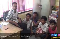 Anak Gadis Menghilang, Ternyata Diperkosa Pacar dan 5 Temannya - JPNN.com