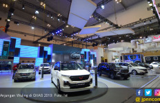 Mobil Tiongkok Ini Paling Laris di GIIAS 2019 - JPNN.com