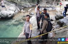 Kabar Duka, Sufianto dan Ferdiansyah Tewas saat Mandi di Curug Putri Kencana - JPNN.com