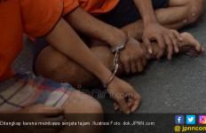 Ditilang Berani Hardik Polantas: Awas Kau, Kutandai Kau - JPNN.com