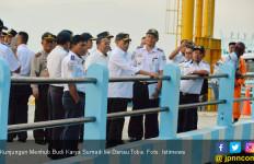 Kemenhub Gandeng Kemen PUPR Kembangkan Wisata Danau Toba - JPNN.com