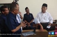 Muhadjir: Jangan Angkat Guru Honorer, Lebih Baik Pertahankan yang Sudah Pensiun - JPNN.com