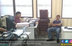 Terima Rp 20 Juta Dalam Amplop, Pegawai Dishub Disikat Tim Saber Pungli - JPNN.com