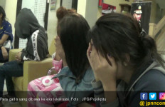 Belasan Gadis Cantik Bandung Ditangkap Polisi di Eks Lokalisasi - JPNN.com