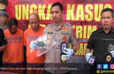 Sang Jenderal Mantan Polisi Ini Beraksi Tipu Warga di 42 Wilayah - JPNN.com