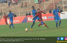 Timnas Indonesia U-23 Pukul Lampung FC Dua Gol Tanpa Balas - JPNN.com
