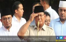 Dahnil Anzar Dapat Kehormatan dari Pak Prabowo - JPNN.com
