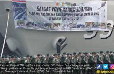Waspada! Prajurit TNI Bersenjata Lengkap Sudah Bergerak ke Perbatasan Papua Nugini - JPNN.com
