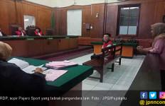 Pelajar Sopir Pajero Dituntut Bayar Tunjangan untuk Keluarga Korban Selama 5 Tahun - JPNN.com