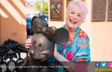 Kabar Duka dari Disney, Pengisi Suara Minnie Mouse Meninggal Dunia - JPNN.com