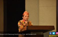 KLHK Minta Upaya Rehabilitasi Hutan dan Lahan Libatkan Semua Pihak - JPNN.com