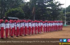 Anggota Paskibraka 2019 Mulai Hari Ini Digembleng di Cibubur - JPNN.com