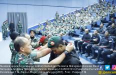 Aksi Terorisme Selama Ini Bentuk Peringatan Khusus bagi Indonesia dan Malaysia - JPNN.com
