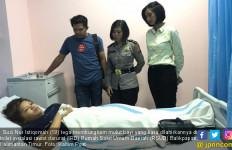 Suci Nur Melahirkan di Toilet Rumah Sakit, Panik, Astagaaaaa - JPNN.com