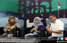 Partai Penolak RUU PKS Inkonsisten - JPNN.com